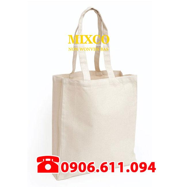 Túi vải bố dạng hộp