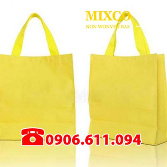 Túi vải bố dạng hộp giá rẻ