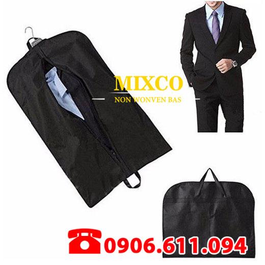 Công ty in túi vải đựng áo Vest Mixco TPHCM
