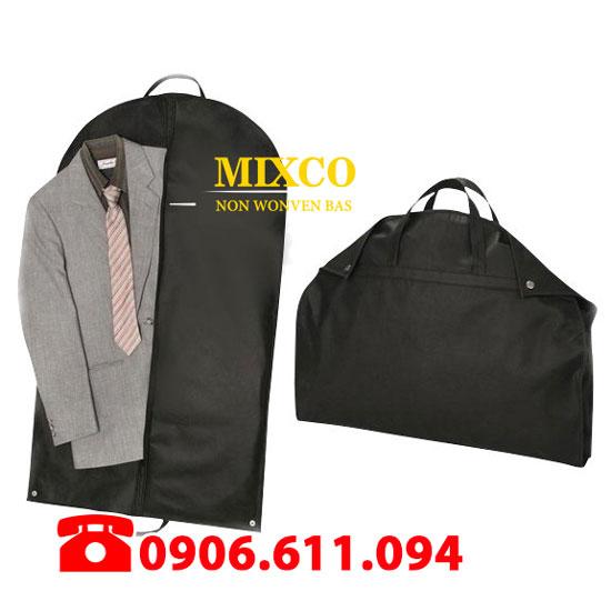 Túi vải không dệt đựng áo Vest giá rẻ