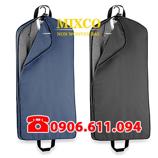 túi vải đựng áo Vest giá rẻ TPHCM