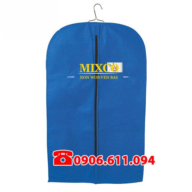 túi vải đựng áo Vest giá rẻ TPHCM Mixco
