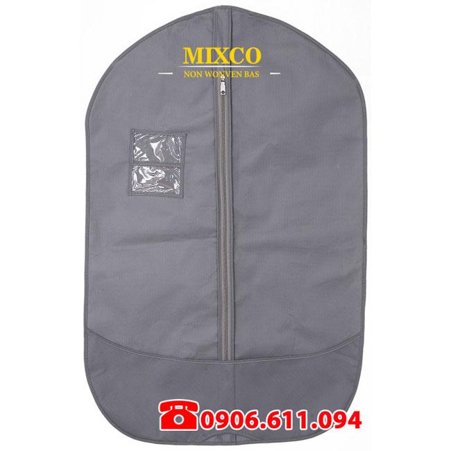 Công ty in túi vải đựng áo Vest Mixco