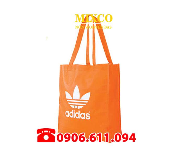 Túi vải không dệt đựng giày giá rẻ