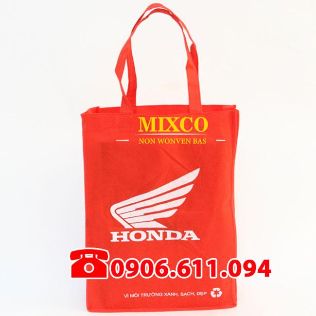 Túi vải không dệt in Logo giá rẻ