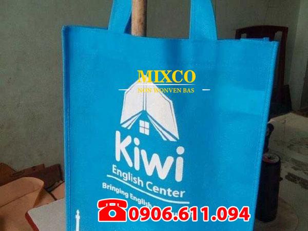 Túi vải không dệt in Logo giá rẻ TPHCM